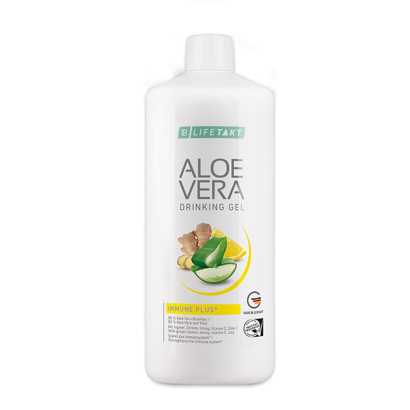 LR Health & Beauty LR Aloe Vera Drinking Gel Immune Plus 1000 ml