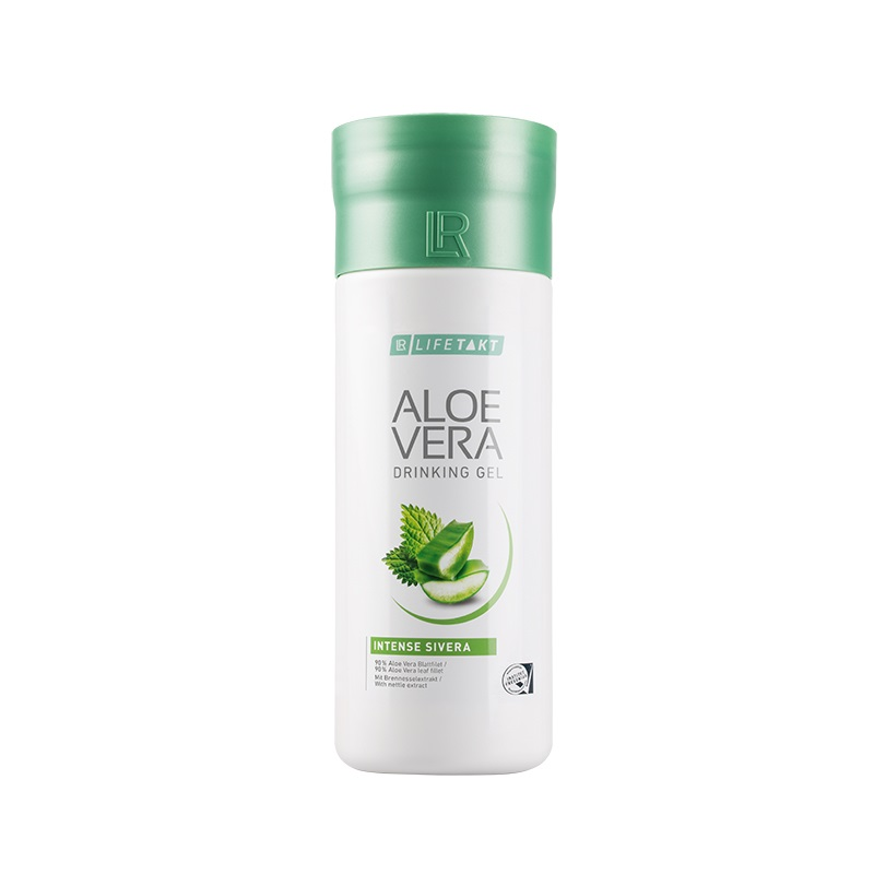 LR Aloe Vera Drinking Gel Intense Sivera 1 000 ml